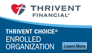 Thrivent Choice Banner